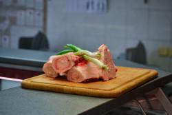 Hovězí morkové kosti (100g)